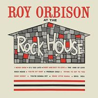 Roy Orbison - At The Rock House [LP]