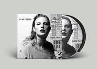 Taylor Swift - reputation [2LP Picture Disc Vinyl]