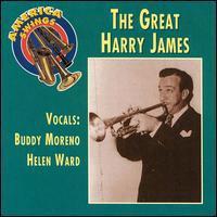 Harry James - Great Harry James