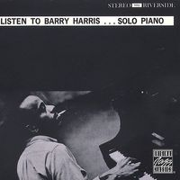 Barry Harris - Listen to Barry Harris