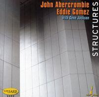 John Abercrombie - Structures