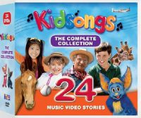 Kidsongs - Complete Collection