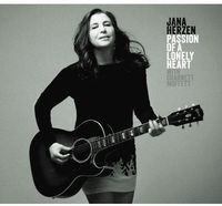 Jana Herzen - Passion of a Lonely Heart