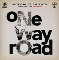 The John Butler Trio - One Way Road [Import]