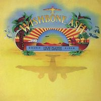 Wishbone Ash - Live Dates + 1