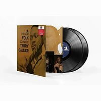 Terry Callier - The New Folk Sound Of Terry Callier: Deluxe Edition [2LP]