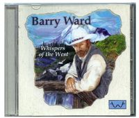 Barry Ward - Whispers of the West