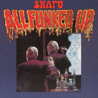 Snafu - All Funked Up [Import]