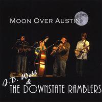 JD Webb - Moon Over Austin