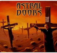 Astral Doors - Of the Son & the Father