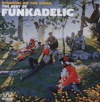 Funkadelic - Standing On The Verge [Import]