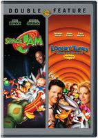 Space Jam [Movie] - Space Jam / Looney Tunes Back in Action