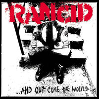 Rancid - …And Out Came The Wolves: 20th Anniversary [Limited Edition Vinyl]