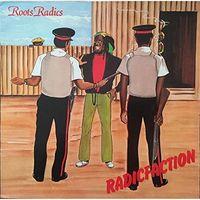 Roots Radics - Radicfaction