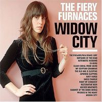 The Fiery Furnaces - Widow City