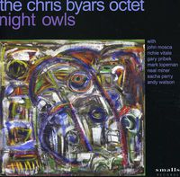 Chris Byars - Night Owls