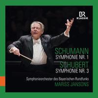 Bavarian Radio Symphony Orchestra - Symphony 1 / Symphony 3