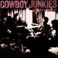 Cowboy Junkies - Trinity Session (White Vinyl) (Colv) (Wht) (Can)