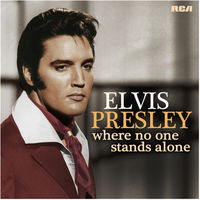 Elvis Presley - Where No One Stands Alone [LP]