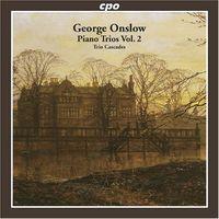 CASCADES - Piano Trios 2