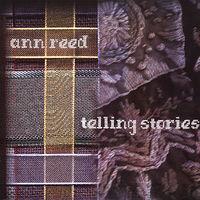 Ann Reed - Telling Stories