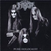 Immortal - Pure Holocaust