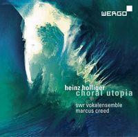 Swr Vokalensemble - Choral Utopia
