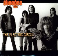 The Stooges - Electric Circus [Limited Edition Colored LP]