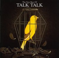 Talk Talk - Very Best Of Talk Talk [Import]