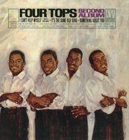 Four Tops - Second Album [Limited Edition] (Jpn)