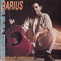 Darius - Cardboard Confessional