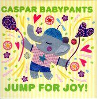Caspar Babypants - Jump For Joy!