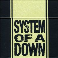 System Of A Down - 5 Albums Bundle [Import]