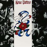 Rose Tattoo - Rose Tattoo