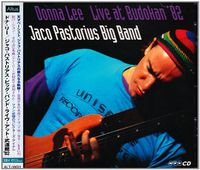 Jaco Pastorius - Donna Lee-Live at Budokan