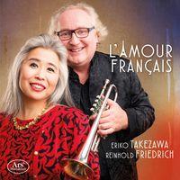 REINHOLD FRIEDRICH - L'amour Française