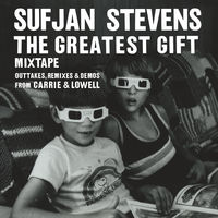 Sufjan Stevens - The Greatest Gift [Translucent Yellow LP]