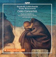 RAPHAEL WALLFISCH - Cello Concertos