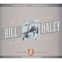 Bill Haley - Early Years 1947-1951