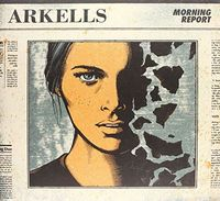 Arkells - Morning Report [Limited Edition] (Can)