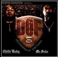 Gospel Gangstaz - Defenders of the Faith