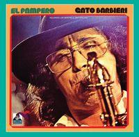 Gato Barbieri - El Pampero (Uk)