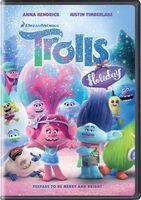 Trolls [Movie] - Trolls Holiday