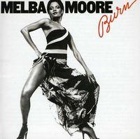 Melba Moore - Burn [Limited Edition]