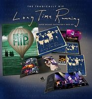 The Tragically Hip - The Tragically Hip: Long Time Running