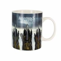 Assassin's Creed Gauntlet Heat Change Mug - Assassin's Creed Gauntlet Heat Change Mug