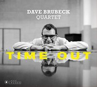 Dave Brubeck - Time Out / Countdown: Time In Outer Space [Limited Edition]