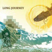 Ramine Yazhari - Long Journey