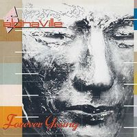 Alphaville - Forever Young: Remastered [LP]