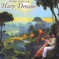 Peter Sterling - Harp Dreams